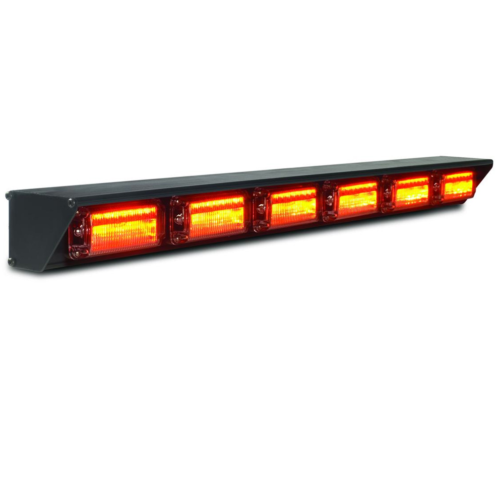 Directional Warning Lights