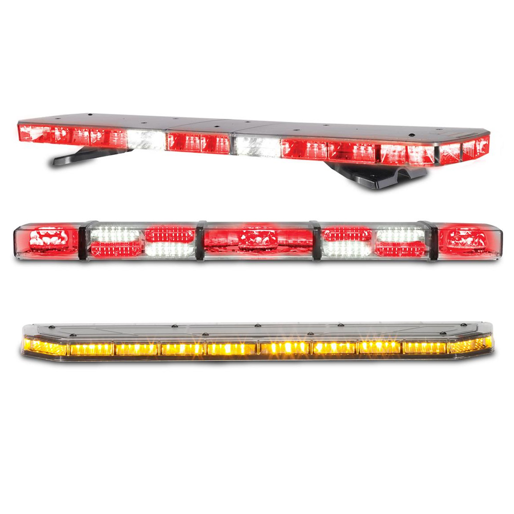 Fire/EMS Lightbars