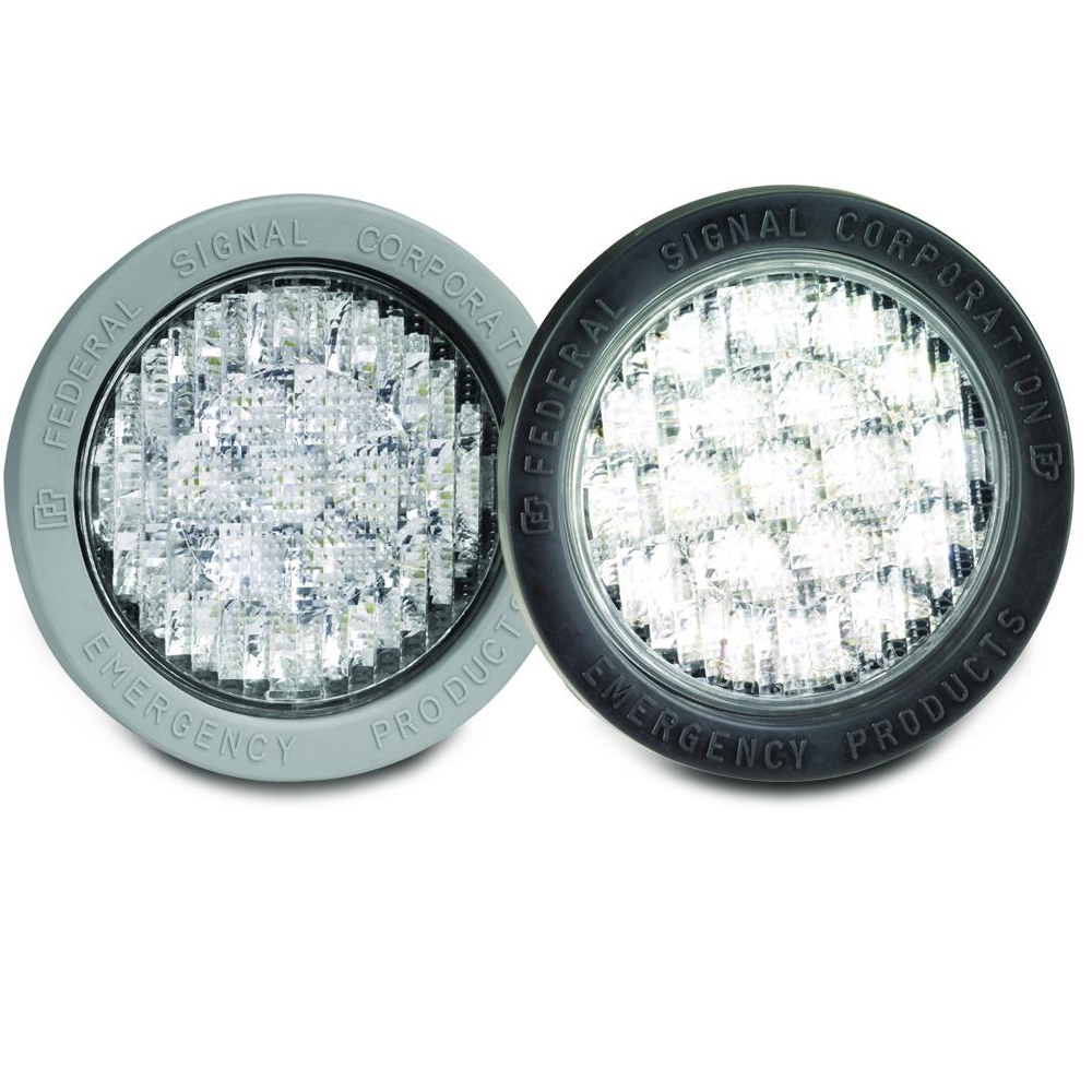 LED Compartment Lights